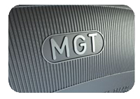 Maserati Genuine Tyres
